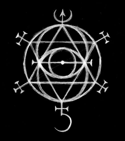 """Eye of Haides - Unseen One """"the god who makes invisible"""", """"the allembracer"""" or """"all-receiver"""""""