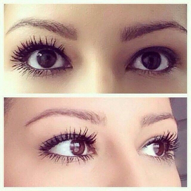 The BEST mascara you will ever use and it's under $30. No falsies, no glue, no mess! Just the 3D Fiber Lash Mascara. Naturally based, gluten-free, water-resistant & animal cruelty free!!! Get yours today at #YouniqueByRobbiEdwards
