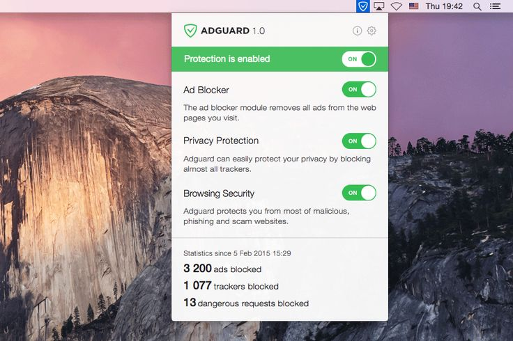 Adguard for Mac Overview - the world's most advanced ad blocker