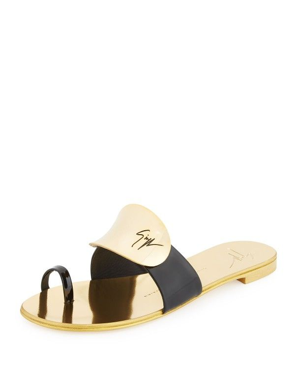Giuseppe Zanotti Flat Slides RGWQvBfw fashion shoes clearance  hot sale online