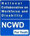 The National Collaborative on Workforce and Disability for Youth-Making the Connection between Youth with Disabilities & Employment.  Pinned by SOS Inc. Resources.  Follow all our boards at http://pinterest.com/sostherapy  for therapy resources