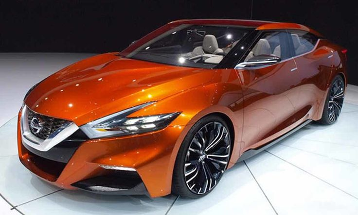 Rumors became very clear that the 2018 Nissan Maxima concept into one of the best of the series full-size sedan, which was redesigned to be really worth it for everyone who is looking for all the factors of the most comfortable luxury vehicles. With the changes in the new Maxima, we now have...