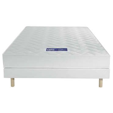 Best 20 matelas et sommier ideas on pinterest - Sommier 140x190 demontable ...