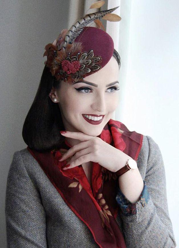Auf der Suche nach Blicken, Komplimenten & Handküssen … Ein elegantes Stück im …   – Bekleidung