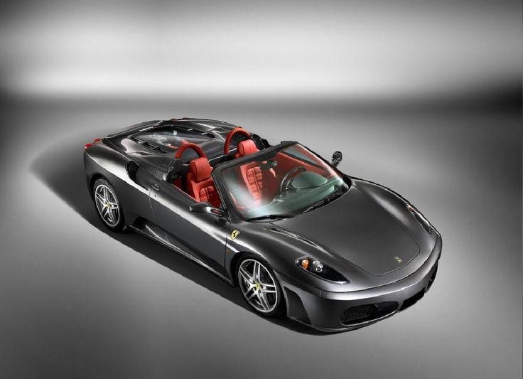 Ferrari F430 Spyder Auto