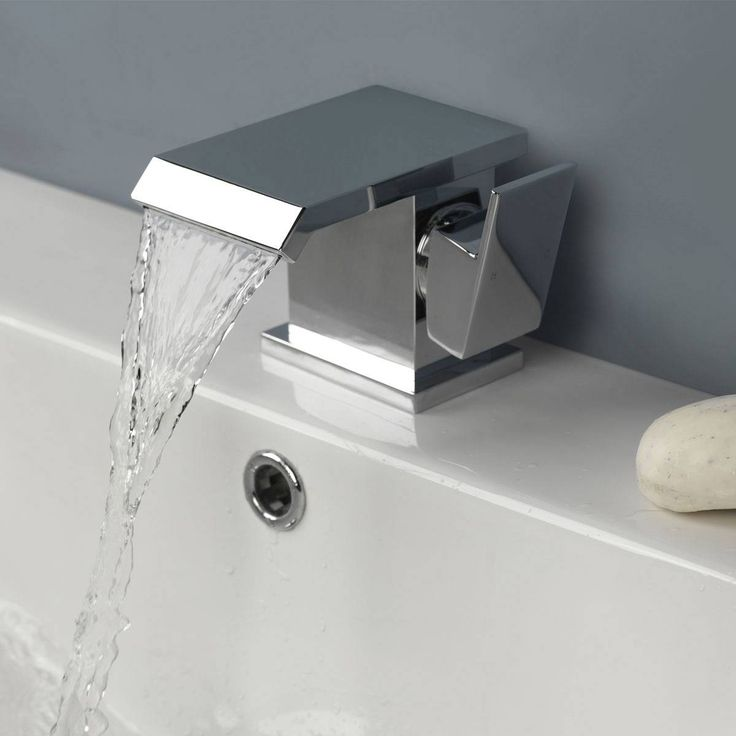 Concept Basin Mixer - Now £69. www.victoriaplumb.com  like the tap