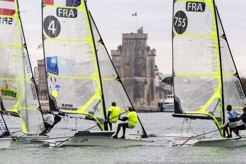 Le plan d'eau rochelais avait été retenu par Paris lors des deux dernières campagnes olympiques de 2008 et 2012. Avant que la France ne lance véritablement sa candidature, La Rochelle vient d'annoncer le souhait d'être choisie pour accueillir les épreuves de voile des Jeux Olympiques de 2024. www.navigueralarochelle.com