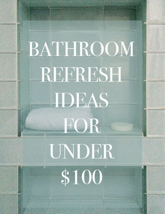 Bathroom Decorating Ideas Under 100 2048 best :: bath's that create a splash :: images on pinterest