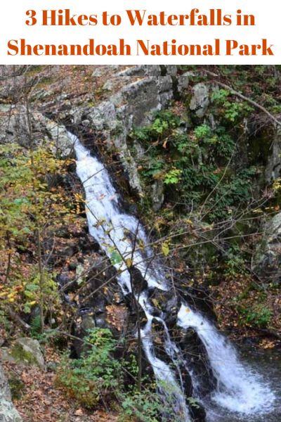 Shenandoah National Park Hiking for Families   TipsforFamilyTrips.com