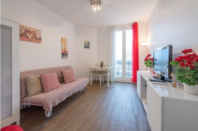 Sea View Apartment 3 Min From Monaco Station Apartments For Rent In Beausoleil France Apartments For Rent One Bedroom Apartment Holiday Apartments