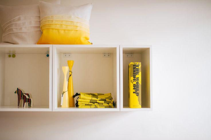 Nice small objects..  photo: Hey Look / Michaela Egger