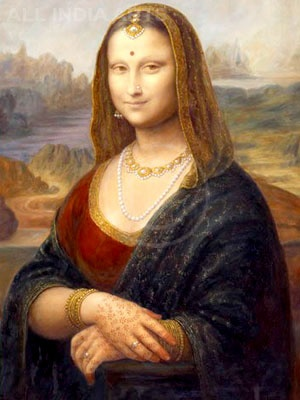 546 Best Images About Mona Lisa On Pinterest Art Prado