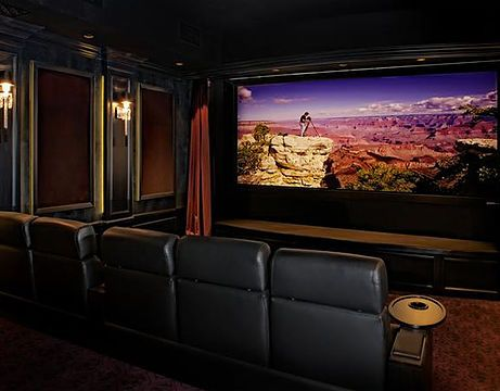 24 inspiring home theater design best collection from cedia - Best Home Theater Design