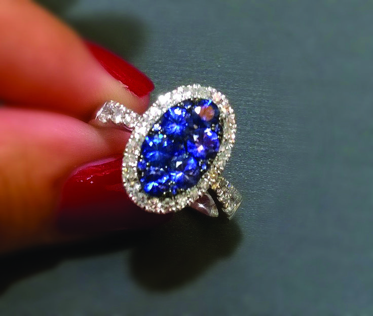 Ask The Experts: Choosing The Perfect Gemstone For Your Engagement Ring with The Diamond Store