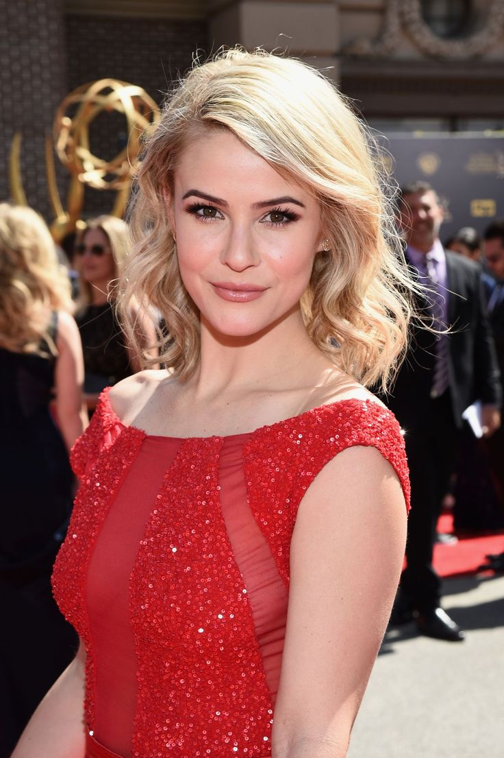 32 Best Linsey Godfrey Images On Pinterest Hair Cuts