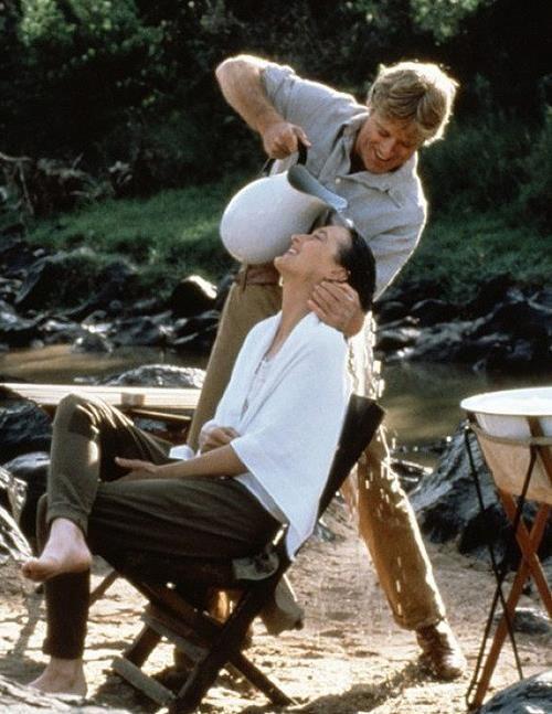 Memories of Africa (1985)