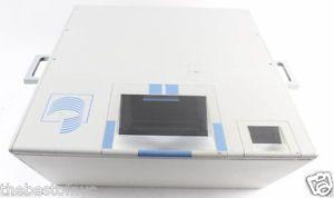 Heimann Biometric Finger Print Scanner Made in Germany | eBay