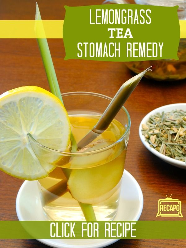 Dr Oz explained the many benefits of lemongrass, including a lemongrass tea stomach remedy, antioxidant benefits, and an antibacterial moisturizer