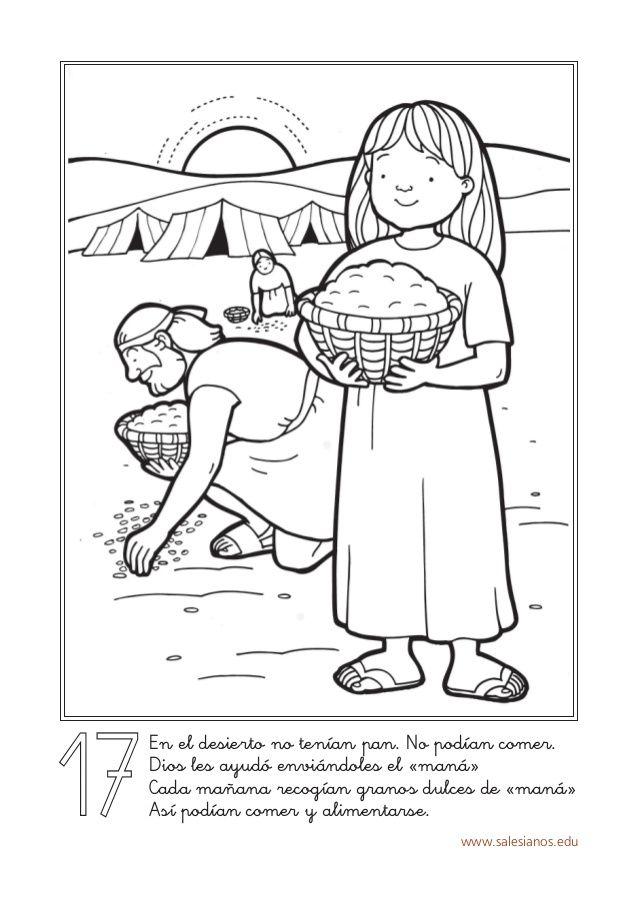 Libreta Historias Biblicas Historias Biblicas Para Ninos
