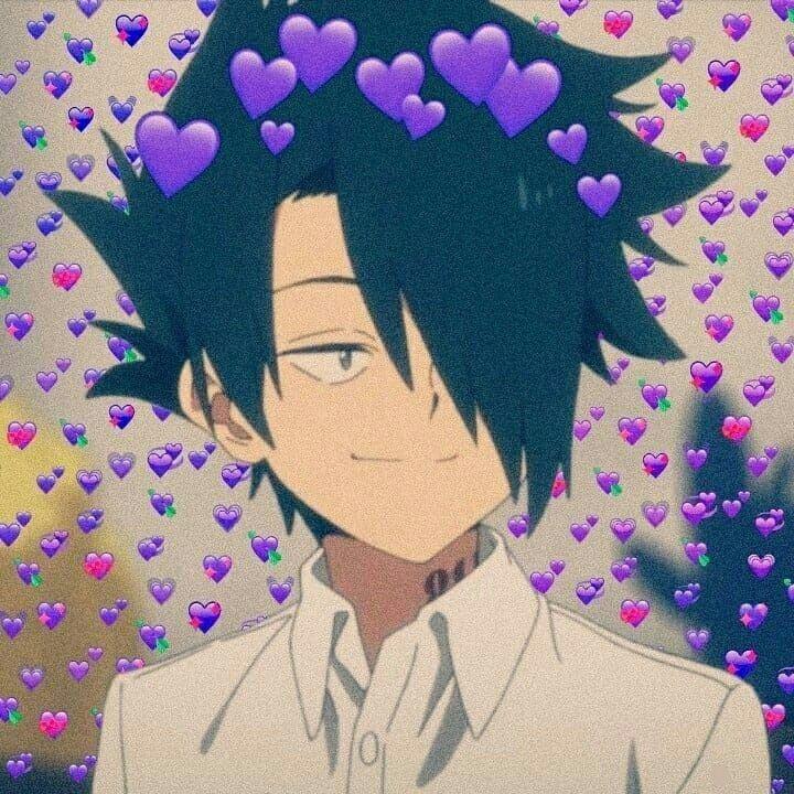 𝓡𝓪𝔂 𝓴𝓾𝓷 Neverland Art Anime Aesthetic Anime