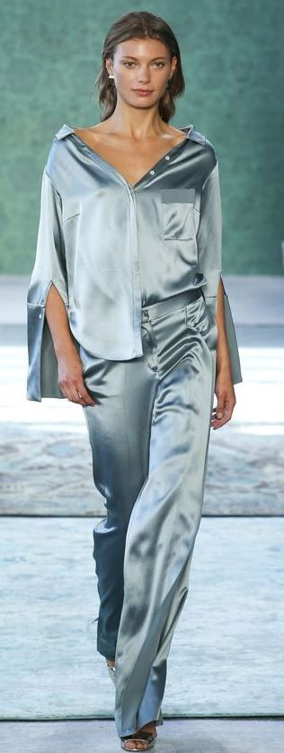 Hellessy Spring 2017 Ready-to-Wear