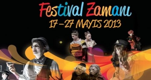 antalya tiyatro fest 2013