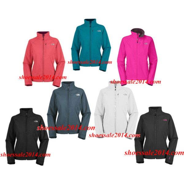 """""""North Face Apex Bionic Jacke For Cheap"""" by fashionace-682 on Polyvore        #cheap #nike #free"""