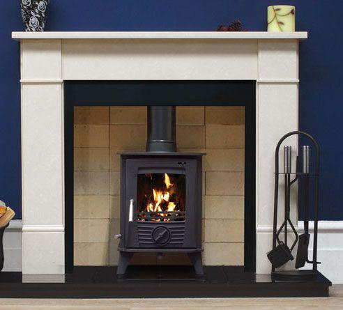Henley Druid 5KW stove