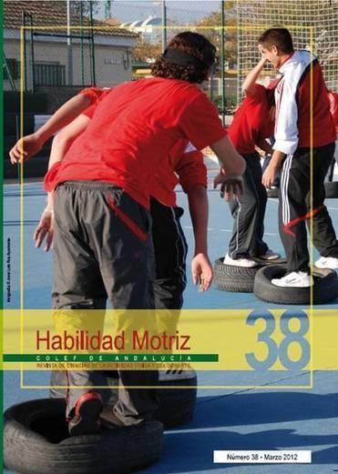 Habilidad Motriz | Revistas de Educación Física, Ciencias del Deportes, actividad física... | Scoop.itMagazine, Revista Vinculada, Revista Educación