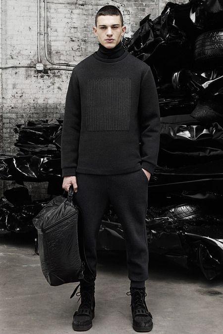 Alexander Wang F/W 2014-15