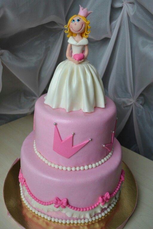 Принцесса #princess #Детскийторт #Тортднепропетровск #тортназаказ #торт #cake #ideacake