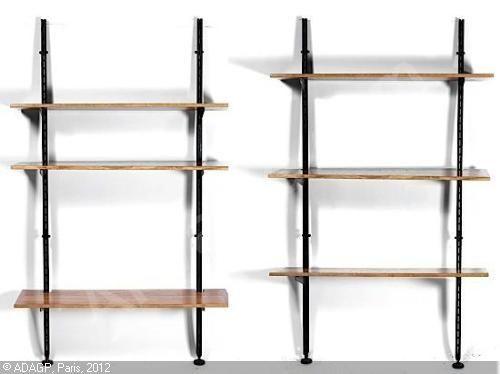 les 25 meilleures id es de la cat gorie cr maill re tag re sur pinterest rayonnage mural. Black Bedroom Furniture Sets. Home Design Ideas