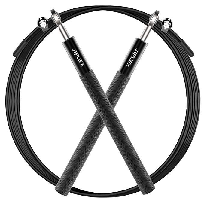 Jump Rope Jeflex Premium Quality Skipping Rope Adjustable 10 Feet For Exercising And Training Jf0004 Review With Images Jump Rope