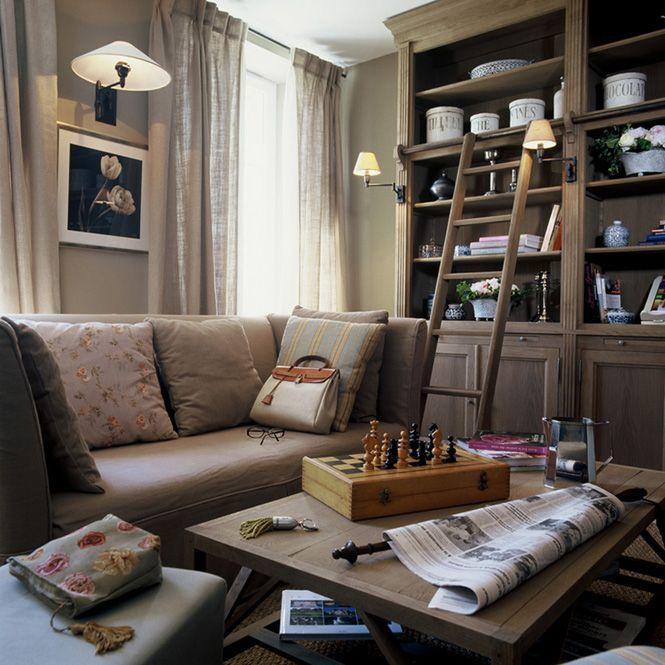 Living et salon | Lisème Strasbourg Alsace