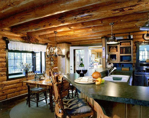 Adirondack country log homes log homes pinterest for Adirondack country cabins