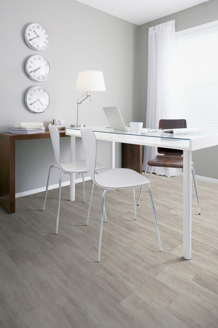 13 best images about vinyl planks on pinterest vinyls floors and desks for Parquet pvc gerflor