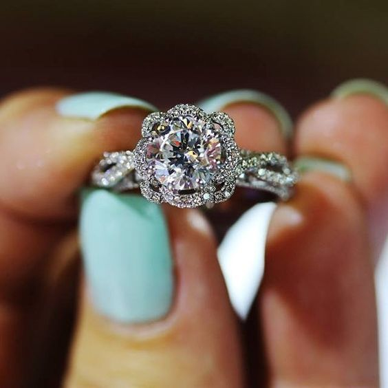 25 best ideas about Engagement Ring Styles on Pinterest