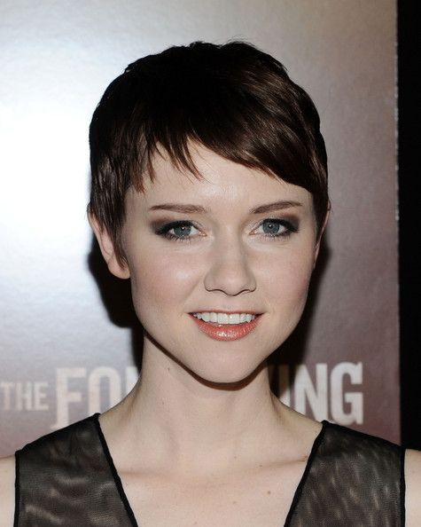 """Valorie Curry Actress Valorie Curry attends """"The Following"""" World Premiere at The New York Public Library on January 18, 2013 in New York Ci..."""
