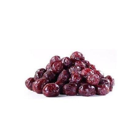 Żurawina suszona cała jest do kupienia na: https://sprobujto.pl/suszone-owoce/26-zurawina-suszona-cala-bez-cukru.html