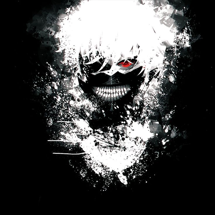 Tap To See More Of Tokyo Ghoul Wallpaper