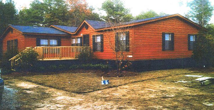 Double Wide Log Mobile Homes Joy Studio Design Gallery