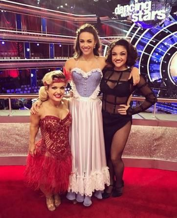 DWTS Season 23 (Show Stoppers Night)