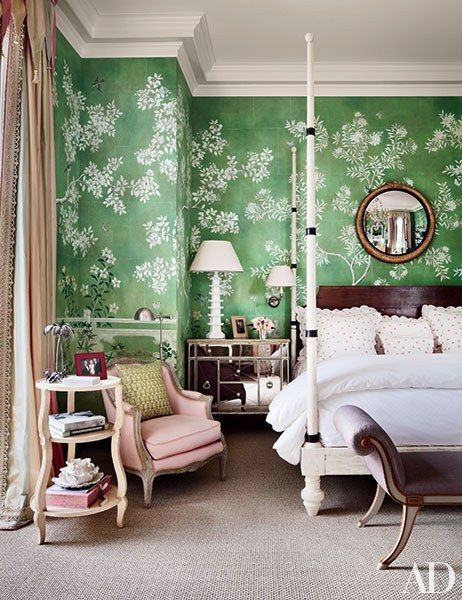 ADu0027s Prettiest Bedrooms To Inspire Motheru0027s Day Breakfast In Bed