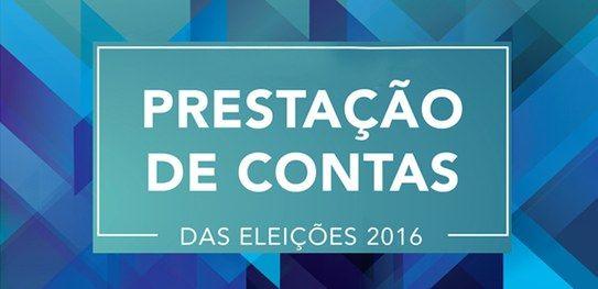 Candidatos tem até 1º de novembro para prestar contas -   O cartório eleitoral de Botucatu informou na manhã desta sexta-feira, 07, quetodosos que concorreram ao pleito,inclusive quem renunciou ou foi indeferido, têm até o prazo máximo de01 de novembro de 2016para prestar contas referentes as Eleições de 2016, conforme disposto na Resolução - http://acontecebotucatu.com.br/politica/candidatos-tem-ate-1o-de-novembro-para-prestar-contas/