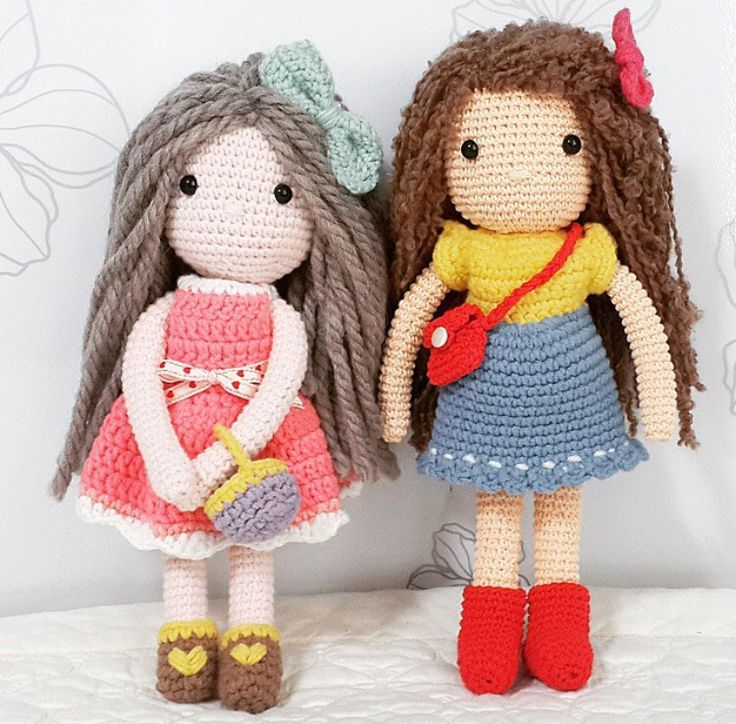 Amigurumi Doll Furniture : 570 best images about Amigurumi Dolls on Pinterest ...