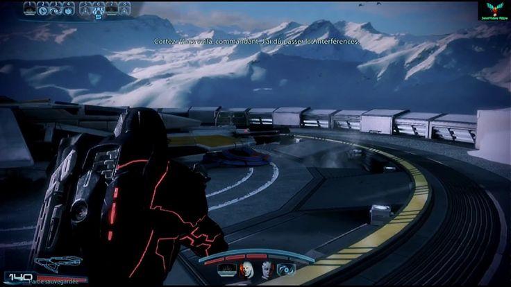 Mass Effect 3 Episode19: Capture d'une Base de Chasseur  de Cerberus
