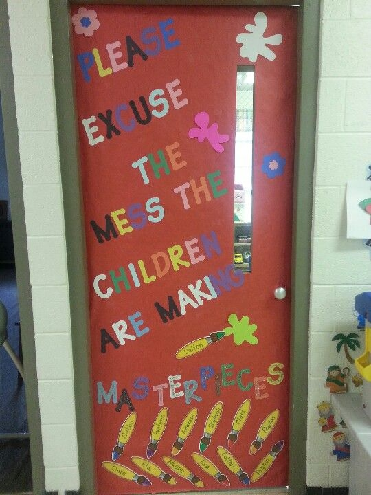 17 best ideas about preschool door on pinterest for Nursery class door decoration
