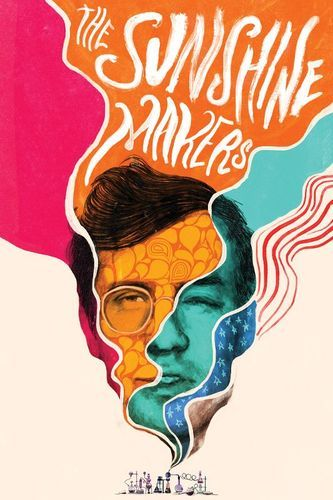 The Sunshine Makers [DVD] [2015]
