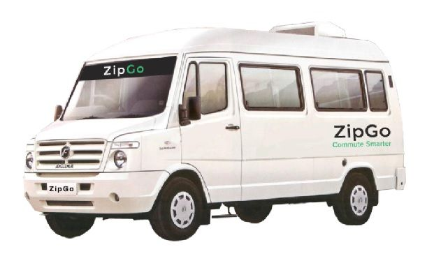 After #Ola and #Uber, #ZipGo pitches cab service advantage in Bangaluru #Business #Startup