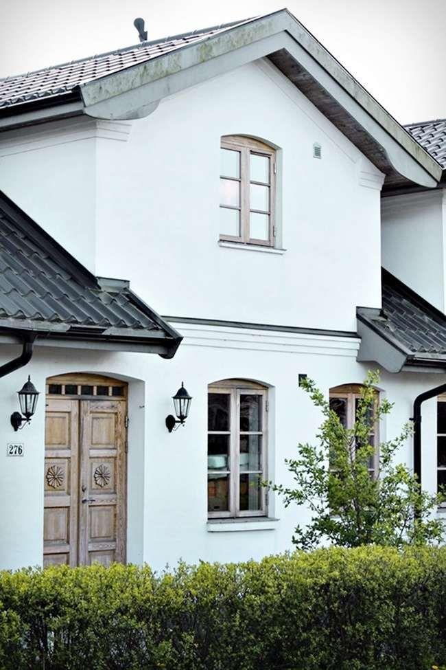 Följ Annas förvandling av Stinshuset i bloggen Ljuva Lantliv.